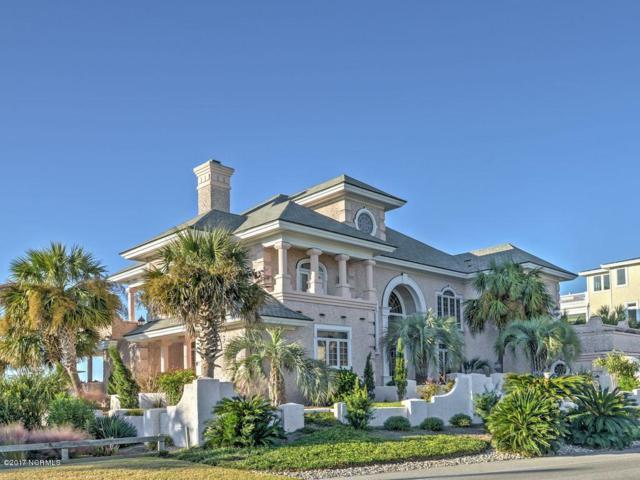 2601 N Lumina Avenue, Wrightsville Beach, NC 28480 (MLS #100071124) :: RE/MAX Essential