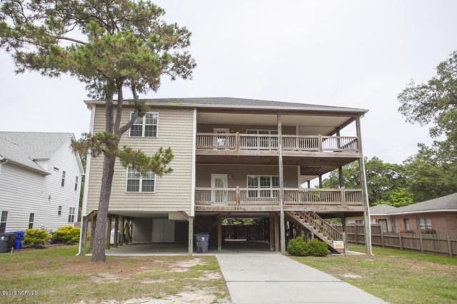 310 Trott Street, Oak Island, NC 28465 (MLS #100071129) :: Century 21 Sweyer & Associates