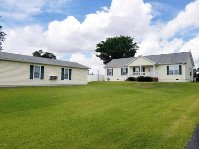 580 Sea Gate Drive, Newport, NC 28570 (MLS #100071240) :: Century 21 Sweyer & Associates