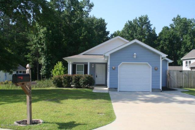 9069 Arden Road NE, Leland, NC 28451 (MLS #100071241) :: Century 21 Sweyer & Associates