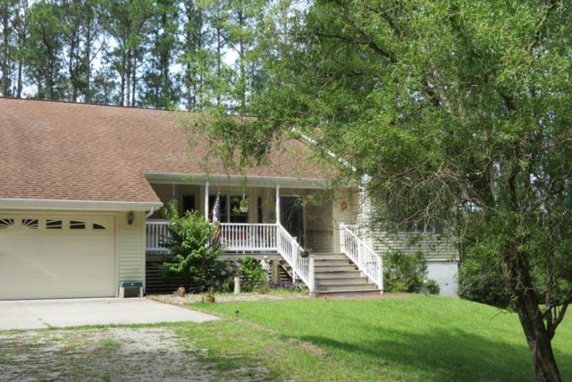 1001 Old Mill Road, Oriental, NC 28571 (MLS #100071293) :: Century 21 Sweyer & Associates