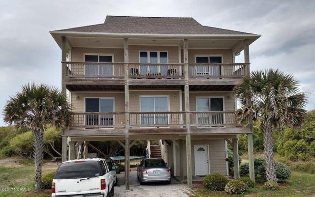2811 Island Drive, North Topsail Beach, NC 28460 (MLS #100071355) :: Century 21 Sweyer & Associates