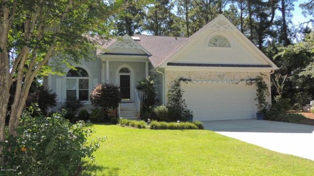 8203 Mainsail Lane, Wilmington, NC 28412 (MLS #100071382) :: David Cummings Real Estate Team