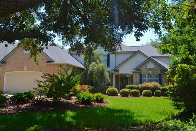 145 Loblolly Drive, Pine Knoll Shores, NC 28512 (MLS #100071387) :: Century 21 Sweyer & Associates