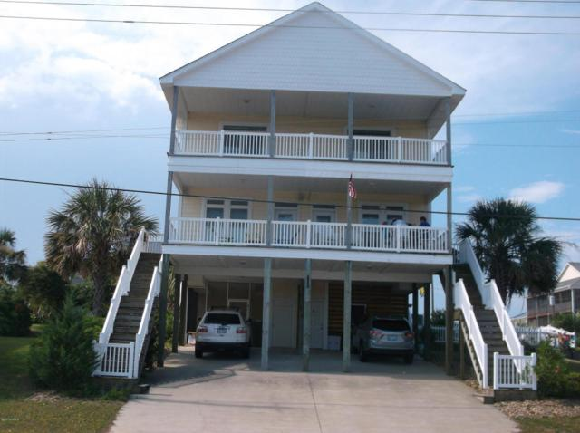 101 E Fort Macon Road A, Atlantic Beach, NC 28512 (MLS #100071425) :: Courtney Carter Homes