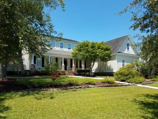 7305 Fisherman Creek Drive, Wilmington, NC 28405 (MLS #100071483) :: David Cummings Real Estate Team