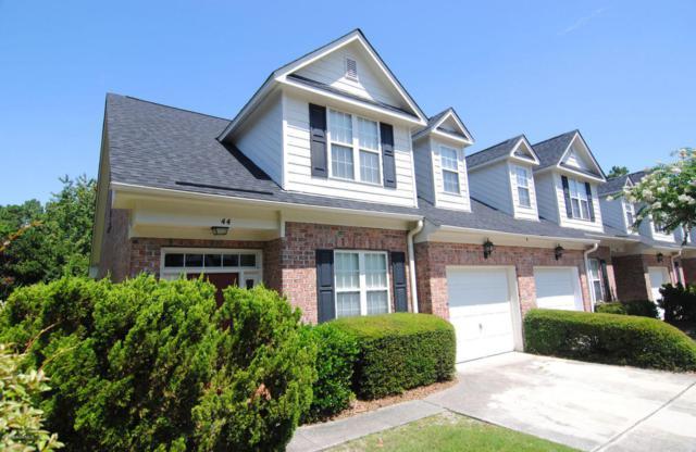 5006 Carleton Drive #44, Wilmington, NC 28403 (MLS #100071486) :: Century 21 Sweyer & Associates
