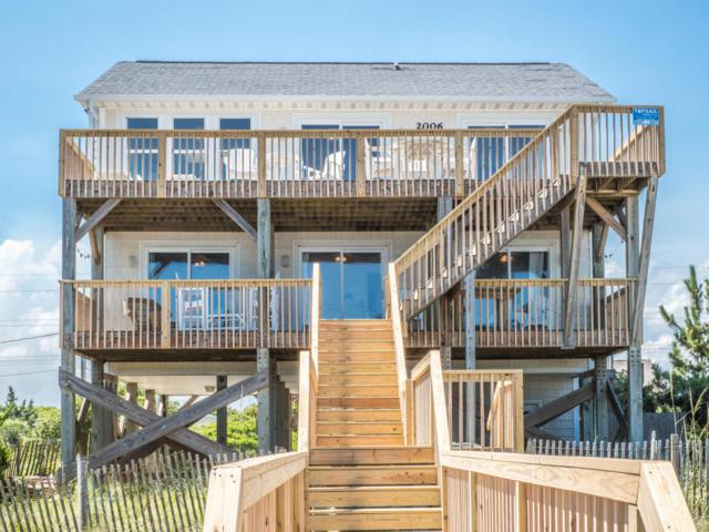 2006 S Shore Drive, Surf City, NC 28445 (MLS #100071512) :: Century 21 Sweyer & Associates