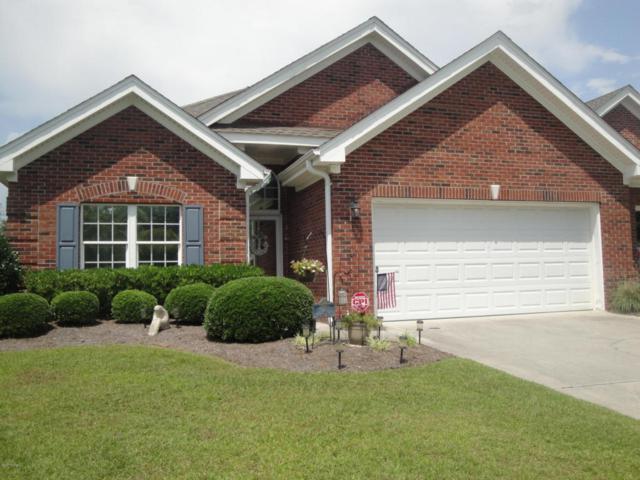 728 Aquarius Drive, Wilmington, NC 28411 (MLS #100071529) :: David Cummings Real Estate Team