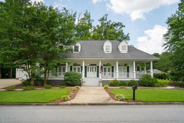 403 Grenville Avenue, New Bern, NC 28560 (MLS #100071623) :: Century 21 Sweyer & Associates