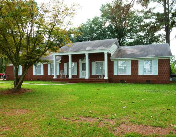 1208 S Nc 41 111 Highway, Beulaville, NC 28518 (MLS #100071640) :: Courtney Carter Homes