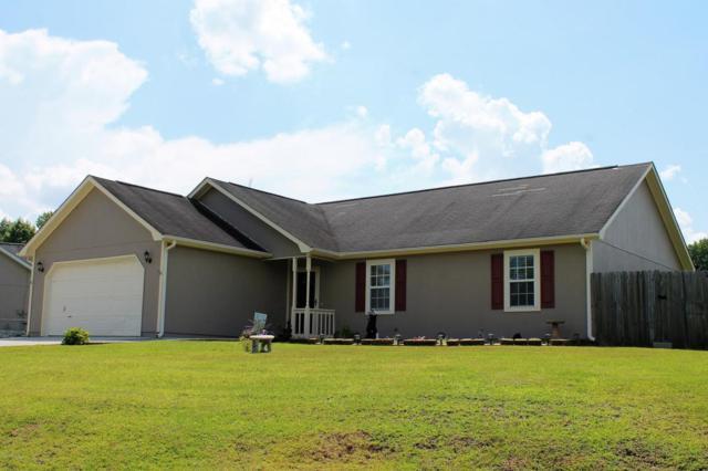 110 Fox Den Drive, Hubert, NC 28539 (MLS #100071663) :: Century 21 Sweyer & Associates