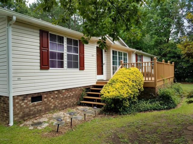 107 Bayshore Drive, Cape Carteret, NC 28584 (MLS #100071674) :: Courtney Carter Homes