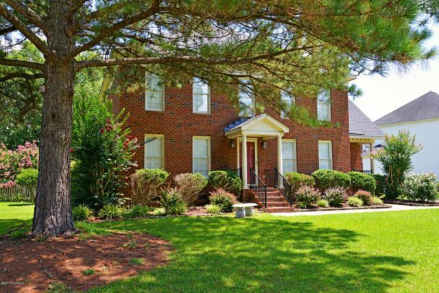 4211 Treetops Circle, Winterville, NC 28590 (MLS #100071678) :: Century 21 Sweyer & Associates