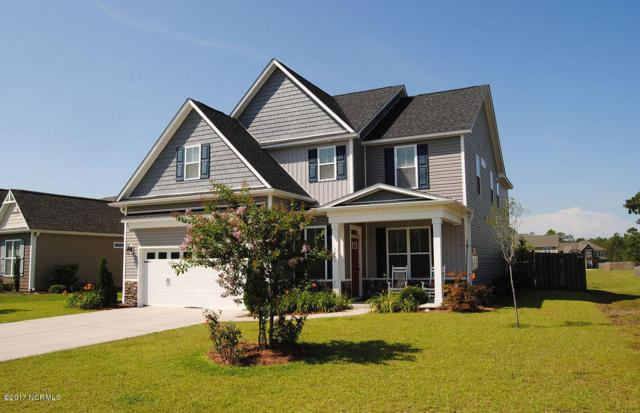 7036 Trailhead Road, Leland, NC 28451 (MLS #100071681) :: Century 21 Sweyer & Associates