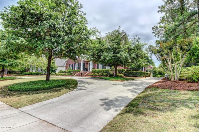 2225 Tattersalls Drive, Wilmington, NC 28403 (MLS #100071727) :: Century 21 Sweyer & Associates
