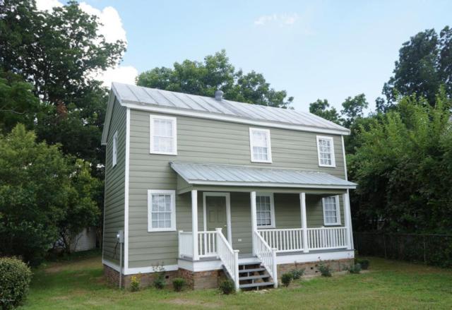 519 Queen Street, New Bern, NC 28560 (MLS #100071836) :: Century 21 Sweyer & Associates