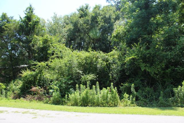 1124 Glancy Road, Swansboro, NC 28584 (MLS #100071894) :: Century 21 Sweyer & Associates