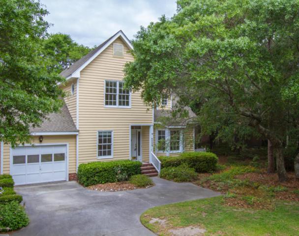 110 Oceangreens Lane, Caswell Beach, NC 28465 (MLS #100071906) :: Century 21 Sweyer & Associates