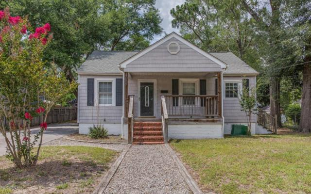705 Morningside Drive, Wilmington, NC 28401 (MLS #100072005) :: Century 21 Sweyer & Associates