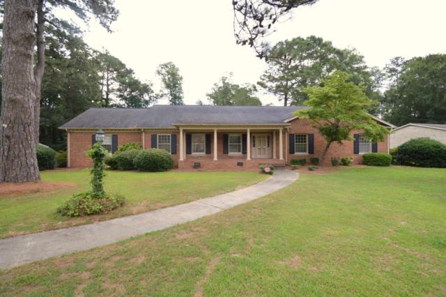 211 Churchill Drive, Greenville, NC 27858 (MLS #100072113) :: Century 21 Sweyer & Associates
