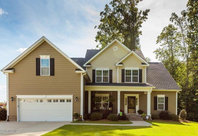 2141 Autumn Drive, Kinston, NC 28501 (MLS #100072168) :: Century 21 Sweyer & Associates