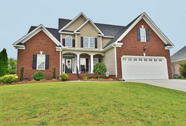 4433 Lagan Circle, Winterville, NC 28590 (MLS #100072186) :: Century 21 Sweyer & Associates