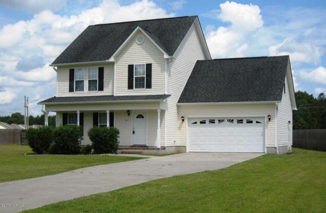 103 Willard Way, Beulaville, NC 28518 (MLS #100072203) :: Courtney Carter Homes