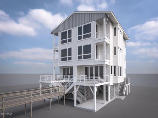 607 Carolina Beach Avenue S, Carolina Beach, NC 28428 (MLS #100072298) :: Century 21 Sweyer & Associates