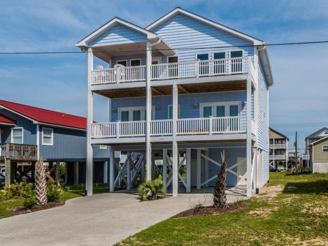 1315 N Shore Drive, Surf City, NC 28445 (MLS #100072334) :: Century 21 Sweyer & Associates