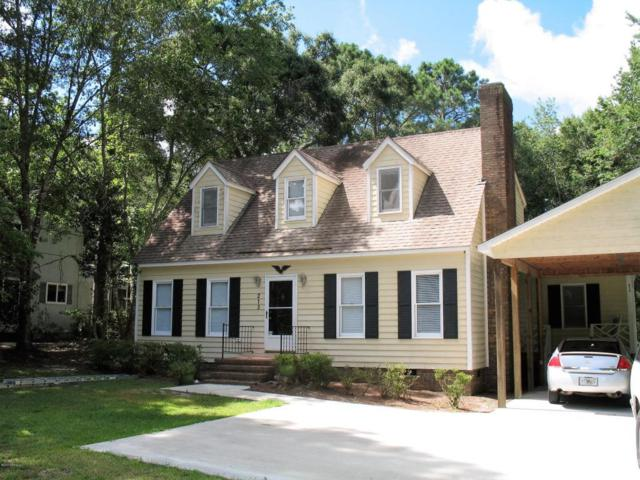 213 Park Avenue Ext, Southport, NC 28461 (MLS #100072335) :: David Cummings Real Estate Team