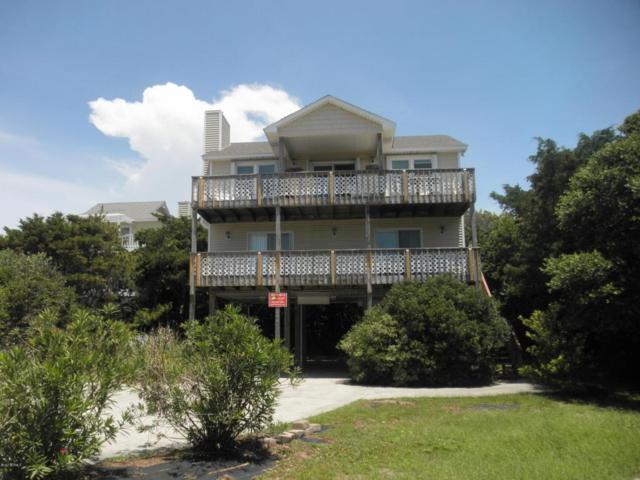 102 Coquina Drive, Emerald Isle, NC 28594 (MLS #100072341) :: Century 21 Sweyer & Associates