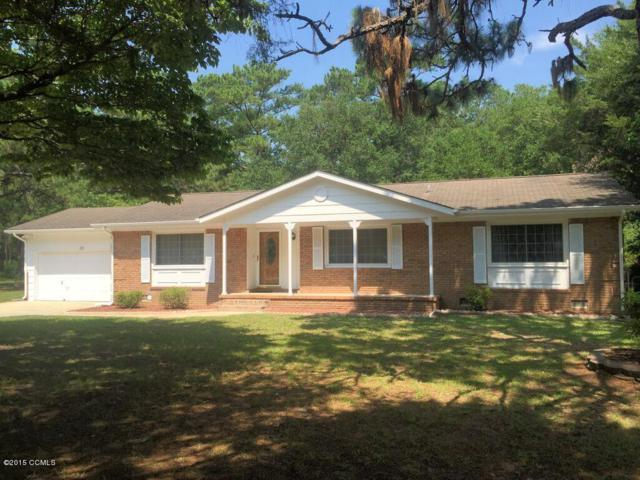 111 Sutton Drive, Cape Carteret, NC 28584 (MLS #100072343) :: Courtney Carter Homes