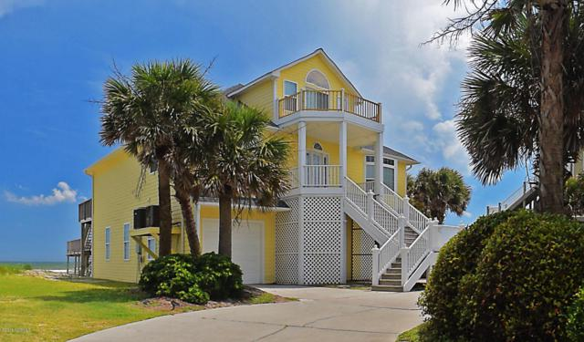 1070 New River Inlet Road, North Topsail Beach, NC 28460 (MLS #100072366) :: Century 21 Sweyer & Associates