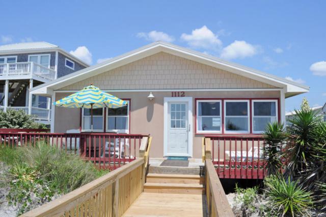 1112 N Shore Drive, Surf City, NC 28445 (MLS #100072388) :: Century 21 Sweyer & Associates