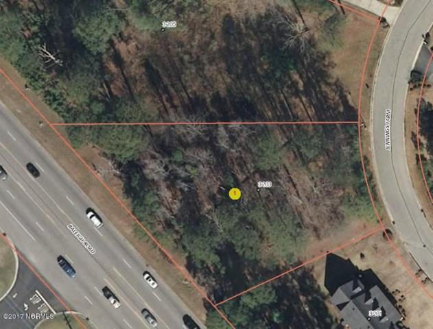 3203 Jennings Farm Drive NW, Wilson, NC 27896 (MLS #100072430) :: Century 21 Sweyer & Associates