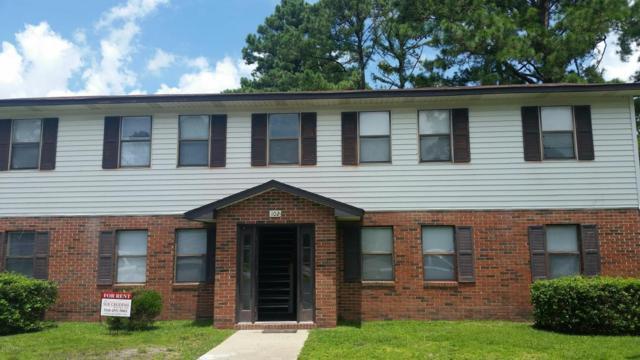 102 Ravenwood Drive, Jacksonville, NC 28546 (MLS #100072496) :: Century 21 Sweyer & Associates