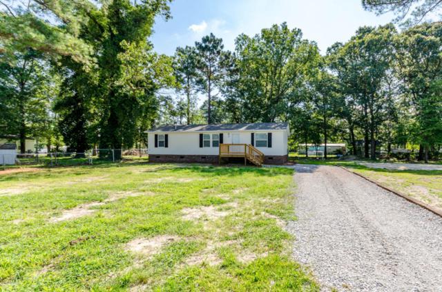 505 Greenwood Road, Richlands, NC 28574 (MLS #100072524) :: Century 21 Sweyer & Associates