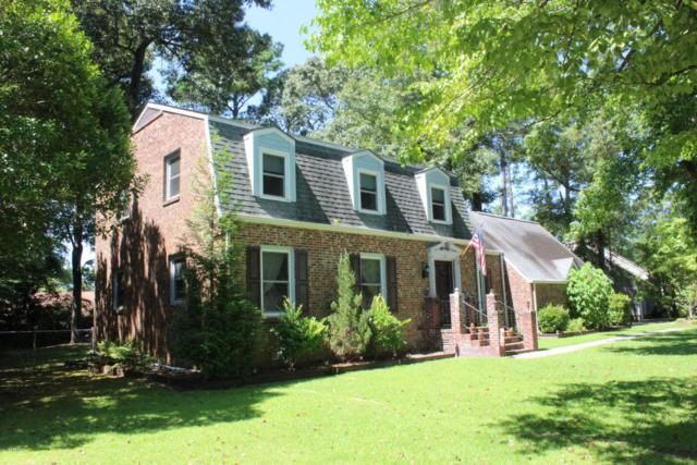 15 Running Branch Drive, Havelock, NC 28532 (MLS #100072574) :: Century 21 Sweyer & Associates