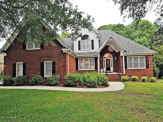 6237 Sugar Pine Drive, Wilmington, NC 28412 (MLS #100072613) :: David Cummings Real Estate Team