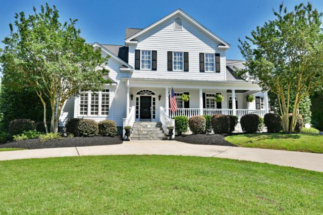 313 Woodspring Lane, Greenville, NC 27834 (MLS #100072681) :: Century 21 Sweyer & Associates