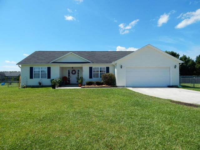 133 Annie Road, Richlands, NC 28574 (MLS #100072697) :: The Oceanaire Realty