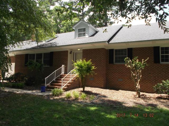 112 N Reed Drive, Washington, NC 27889 (MLS #100072780) :: Century 21 Sweyer & Associates