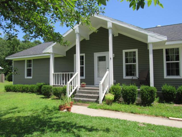 104 Bells Court, Havelock, NC 28532 (MLS #100072784) :: Century 21 Sweyer & Associates