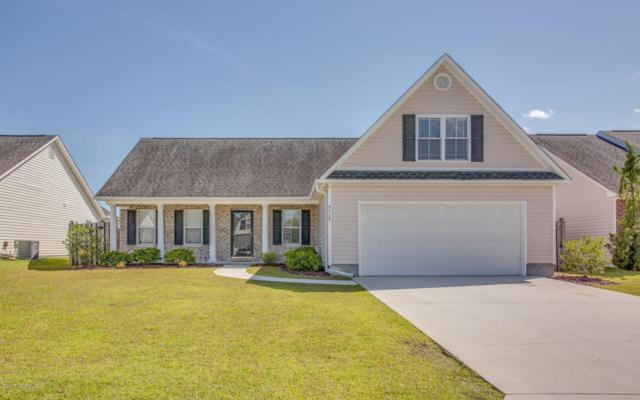 451 Putnam Drive, Wilmington, NC 28411 (MLS #100072802) :: Century 21 Sweyer & Associates