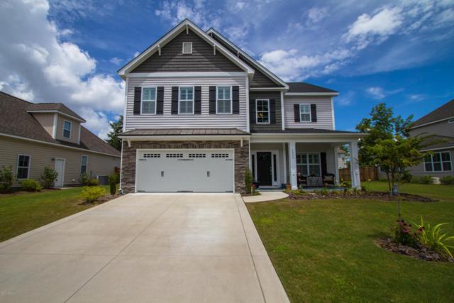 4625 Laver Drive, Wilmington, NC 28409 (MLS #100072821) :: David Cummings Real Estate Team