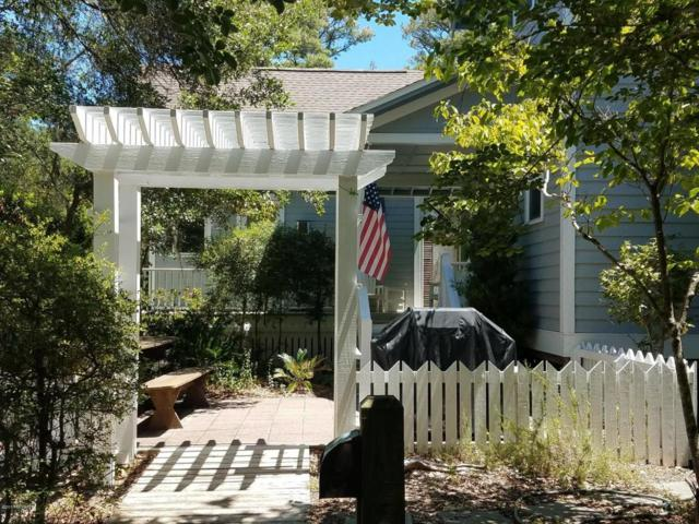 2002 Palmetto Cove, Bald Head Island, NC 28461 (MLS #100072892) :: Century 21 Sweyer & Associates
