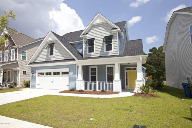 724 Antler Drive, Wilmington, NC 28409 (MLS #100072922) :: Century 21 Sweyer & Associates