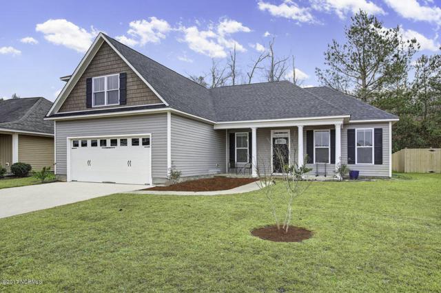 2032 Lapham Drive, Leland, NC 28451 (MLS #100072923) :: Century 21 Sweyer & Associates