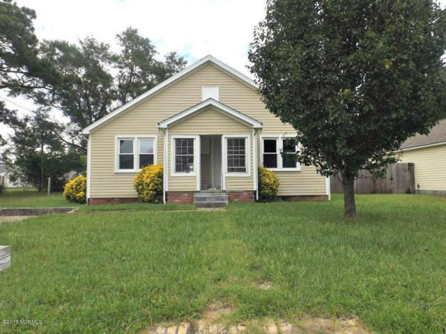 120 Cox Avenue, Jacksonville, NC 28540 (MLS #100073030) :: Century 21 Sweyer & Associates